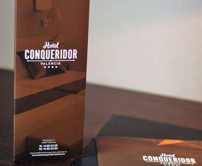 Evenementen Hotel Conqueridor