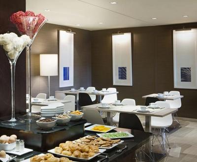 Restaurant Hotel Conqueridor