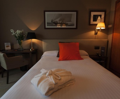 Kamer Hotel Conqueridor