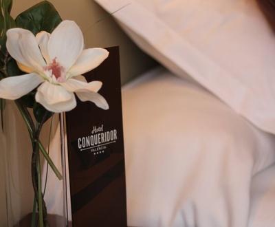 kamers Hotel Conqueridor